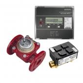 Лічильник тепла Scylar INT - E для комбінованих систем опалення / гарячого водопостачання